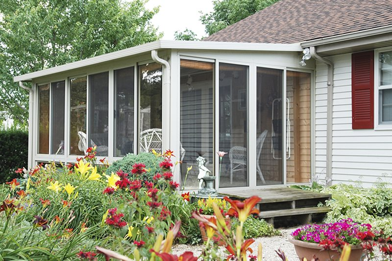 York Betterliving Sunrooms And Patio Rooms York