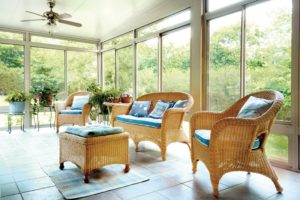 Our Betterliving Sunrooms Are Stunning Showpieces That Allow You To Enjoy  The Outdoors In The Comfort Of Your Home.