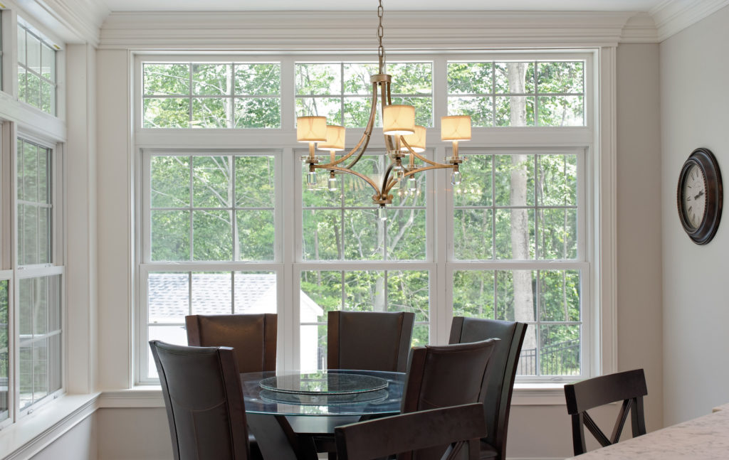 Harvey Replacement Windows In Central Pa Garrety Glass