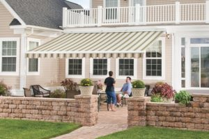 Betterliving Awnings York Harrisburg Lancaster Garrety Glass