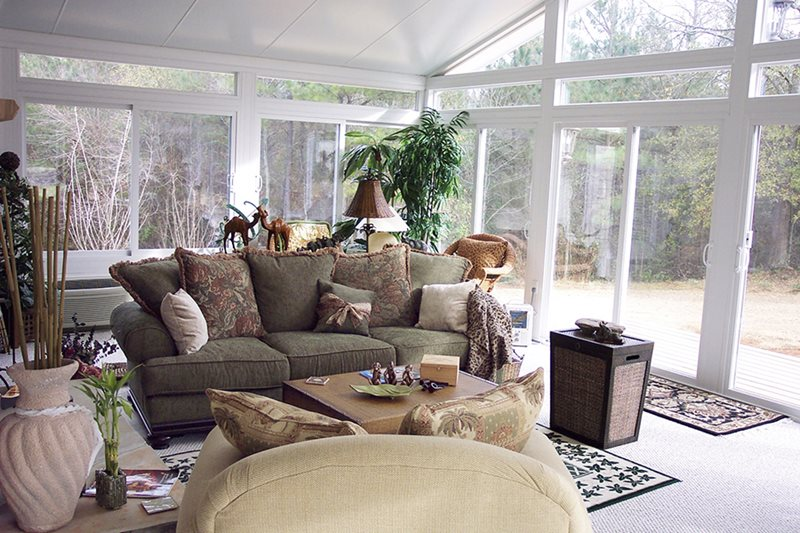 Professional Sunroom Installation vs  DIY Sunroom Kits | Garrety Glass