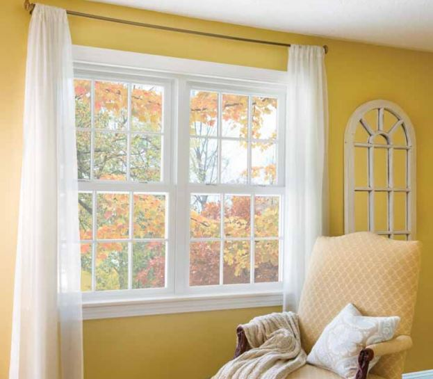 Double Hung Windows Garrety Gl