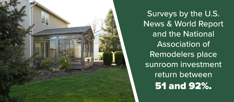 Should You Add A Sunroom To Your House? Pros, Cons & Other