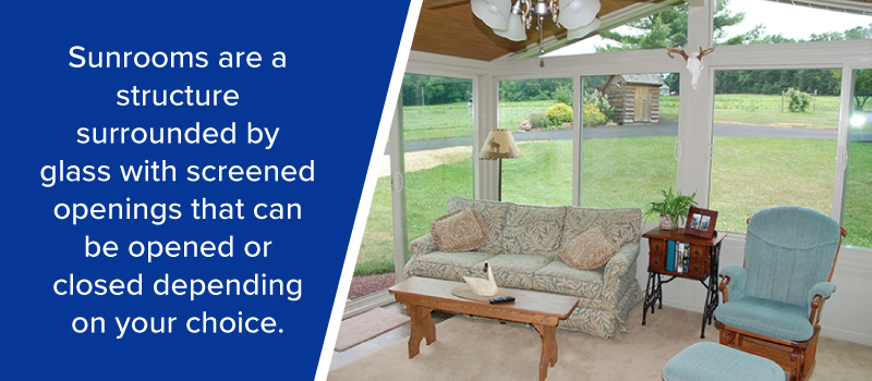 Should You Add A Sunroom To Your House Pros Cons Other