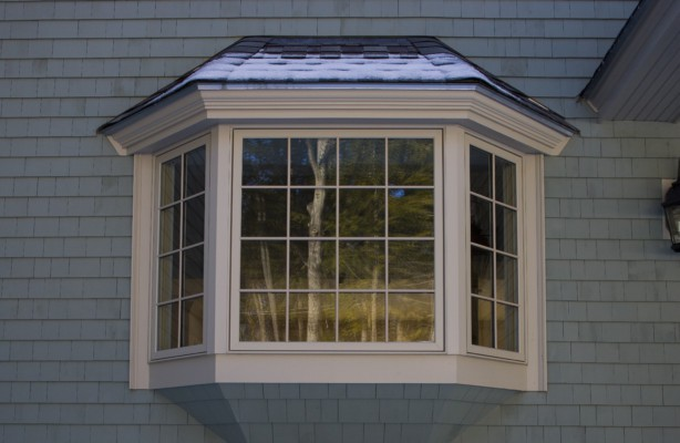Bay Bow And Garden Windows Garrety Glass