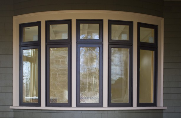 Casement And Awning Windows Garrety Glass