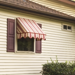 window-awning-red