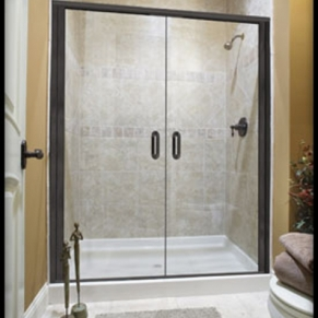 bathroom-with-framed-shower