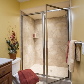framed-shower-silver