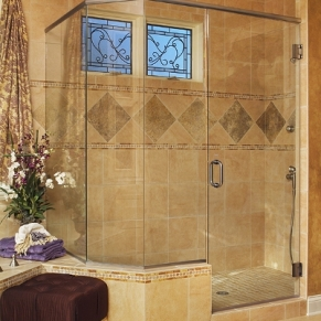 frameless-shower-bathroom