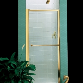 gold-framed-shower