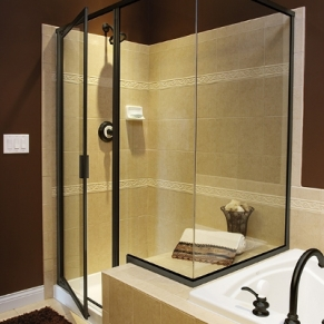 showers-that-are-framed